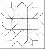 Quilt Block Pattern Swoon Patterns Barn Blocks Line Coloring Quilting Drawing Crazy Square Drawings Template Quilts Printable Pages Planning Program sketch template