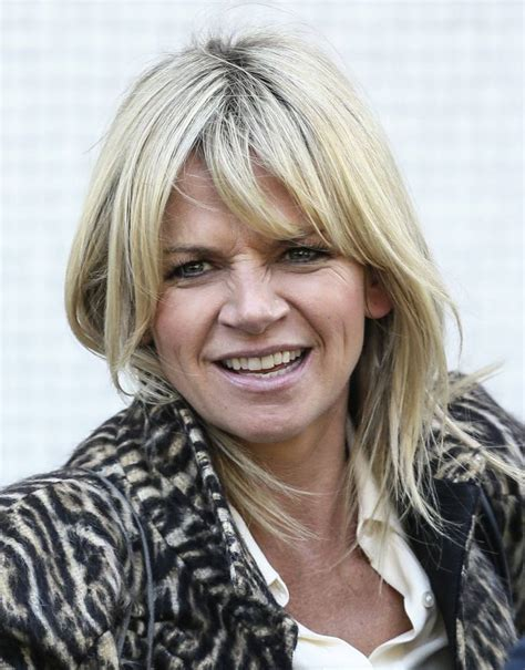 Zoe Ball has a new man – dating a BBC cameraman six years ...