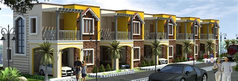 Appealing row houses design plans house plan fresh raw in india. AP175_Duplex Row House Plan - Archplanest