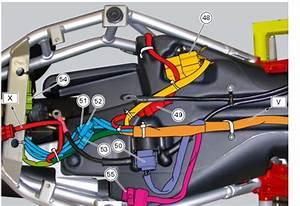 Directional Location  - Ducati Ms