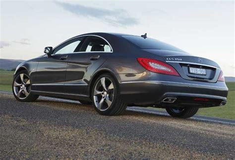 Mercedes-benz Cls 250 2014 Review