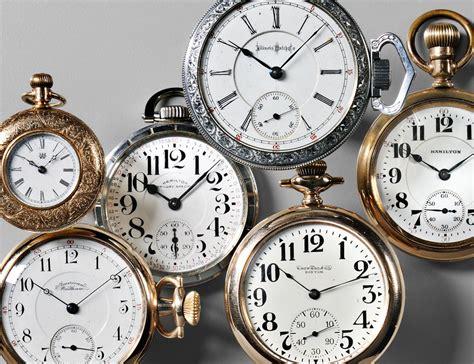 wall clock robert cheney skinner inc