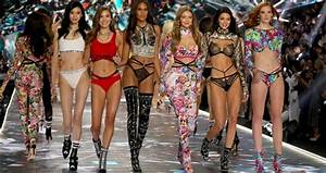 Victoria's Secret Fashion Show Is Canceled