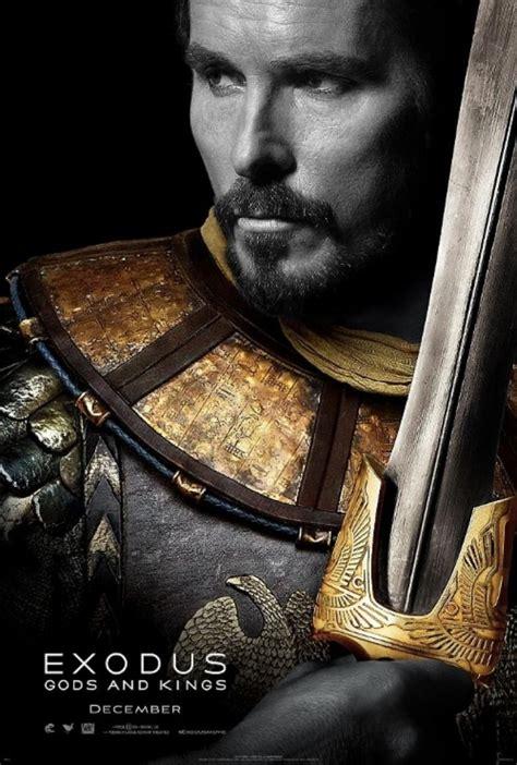 Exodus Gods Kings Latest News Release Date Set For