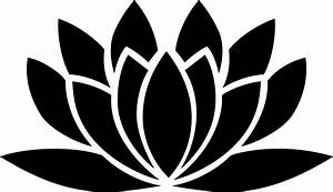 Clipart - Lotus Silhouette Mark III