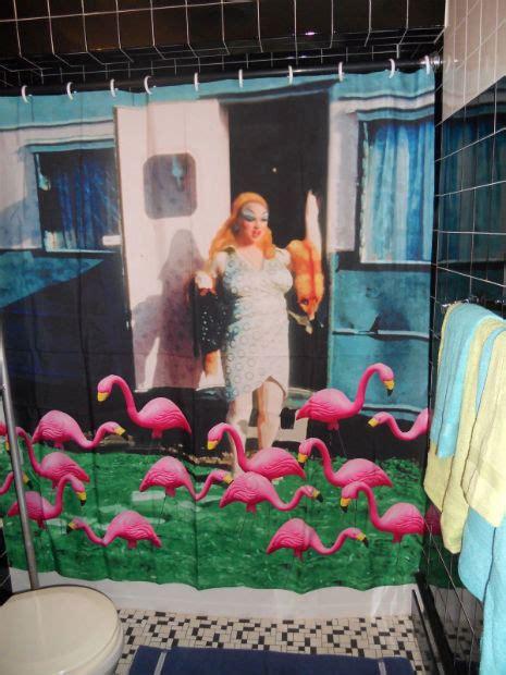 anorak news glen hanson creates shower curtains