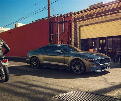2018 Mustang Changes by 2018 Ford Mustang Gt Changes Specs Release Date Price