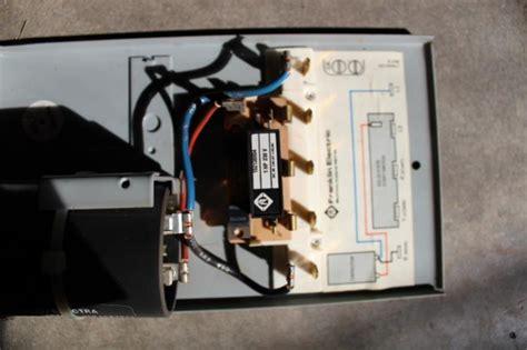 Wiring Well Pump Control Box Help