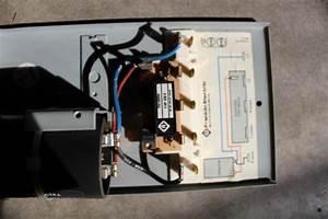Septic Pump Control Box Wiring Diagram