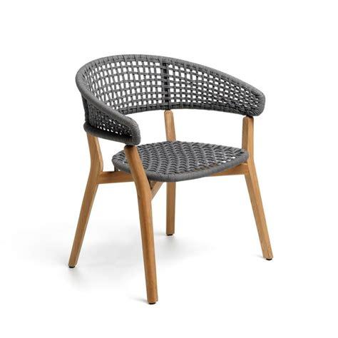 Sedie In Teak Moon S Sedia Design In Teak E Alluminio Anche Per