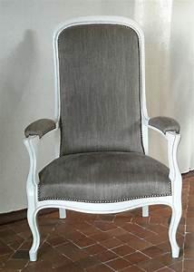 Fauteuil Style Voltaire : voltaire fauteuil moderne id es de d coration int rieure french decor ~ Teatrodelosmanantiales.com Idées de Décoration