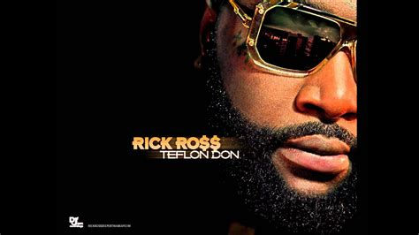 "Rick Ross ""maybach Music 3, All The Money In The World, Im"