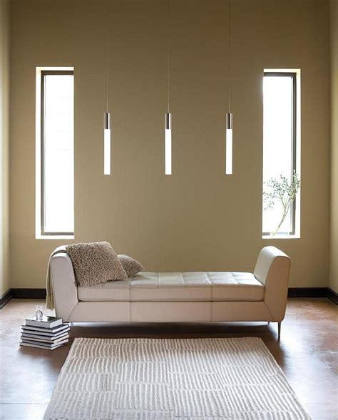 modern minimalist lighting solutions   chic home