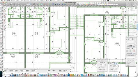 bureau informatique en verre powercadd logiciel de dessin précis et puissant 2d sur mac osx
