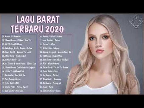 Lagu dj barat full bass terbaru 2019 kumpulan musik edm barat terpopuler. Lagu Barat Terbaru 2020 Terpopuler Di Indonesia lagu barat terbaik 2020 Lagu pop terbaru 2019 ...