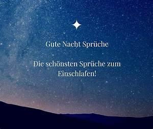 Süße Gute Nacht Sprüche : gute nacht spr che die sch nsten spr che zum einschlafen ~ Frokenaadalensverden.com Haus und Dekorationen