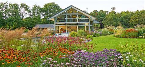Naturnahes Architektenhaus Im Garten Eden Homestorys