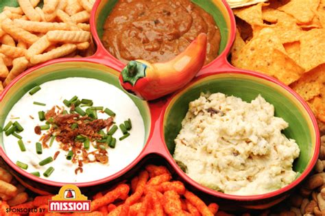 dips cuisine chips dips and easy entertaining ideas