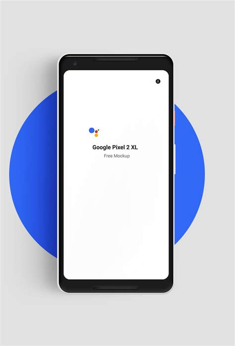 Your resource to discover and connect with designers worldwide. Free Google Pixel 2 XL Mockup PSD in 2020 | Google pixel ...