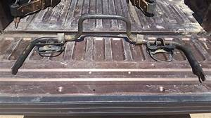 2004 Ford F350 Sway Bar And Brackets