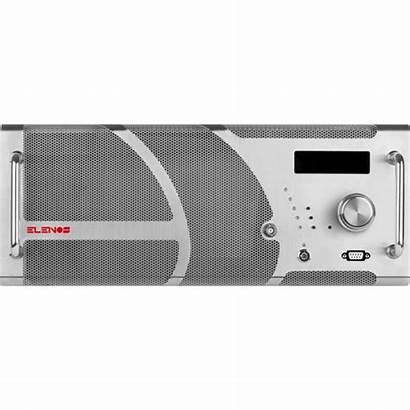Fm Elenos Indium Transmitter Kw Etg Broadcast