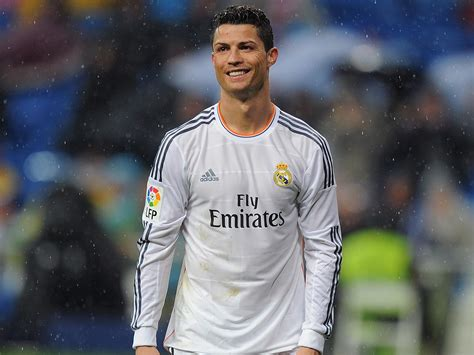 Bayern Munich v Real Madrid: How Cristiano Ronaldo can set ...