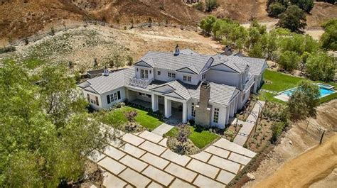 cape cod style homes interior jenner is selling calabasas starter home for 3