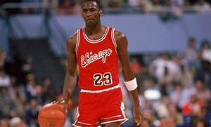 You U0026 39 Ll Never Believe Why Adidas Passed On Michael Jordan In 1984
