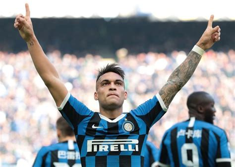 """Lautaro martinez statistics played in inter. Lautaro Martinez: """"Sad With What Happened Today, I Apologise For Everything"""""""