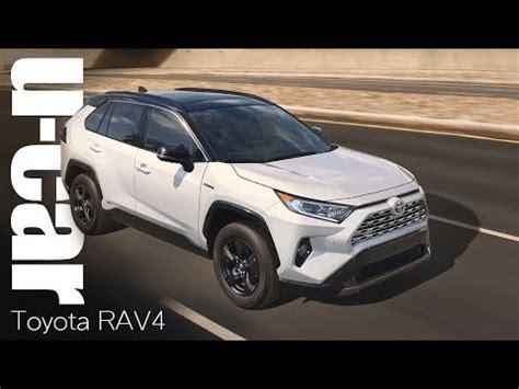 alfa romeo 4c concept 2019 toyota rav4正式發表 suv霸主即將繼位 外觀內裝搶先看 規格資訊公佈 u car 新聞特報