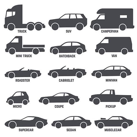 Royalty Free Black Suv Clip Art, Vector Images