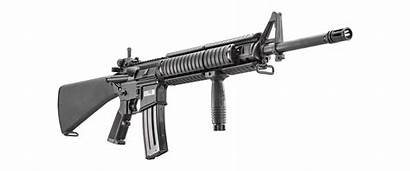 M16 Fn Military Collector Rifles
