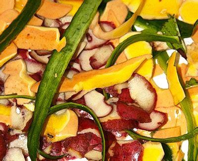 cuisiner des navets cuisinons le jardin atelier de cuisine insolite 18 mai