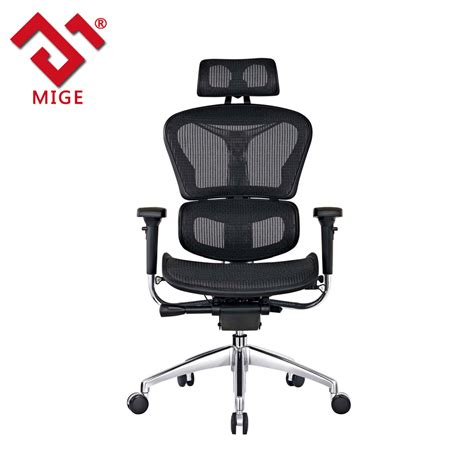 high quality ergonomic mesh types of office chair buy