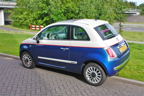 Fiat 500 Graphics by Fiat 500 Exclusive Kld Graphics