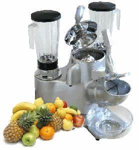 Appareil Pour Jus De Fruit : machine et appareil jus de fruits combin multiservice cocktails lait frapp ~ Nature-et-papiers.com Idées de Décoration