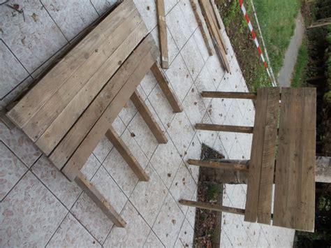 fabriquer canapé fabriquer un canapé de jardin en palette david mercereau