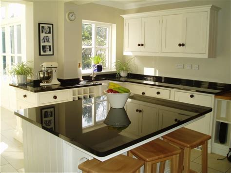 kitchen island worktop 5 ways to your kitchen look bigger affordable