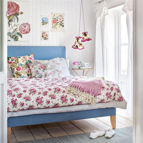 shabby chic modern bedroom shabby chic bedrooms ideal home 17046