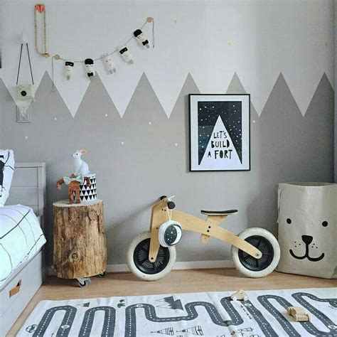 perfect kid bedroom decoration    www