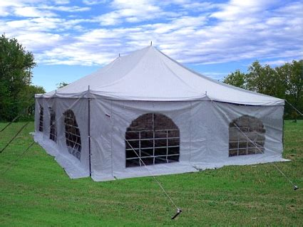 canap pvc 30 39 x20 39 wedding canopy pvc pole tent