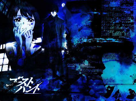 Ghost Hunt Anime Wallpaper - ghost hunt wallpaper ghost hunt wallpaper 15126465
