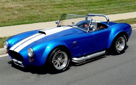 1965 Shelby Cobra | 1965 Shelby Cobra 427 roadster for ...