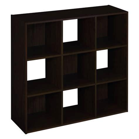 cube shelf organizer twenty 9 cube bookcases shelves and storage options