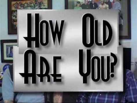 76 Year Old World Of Warcraft Player Asks How Old Are You? Youtube