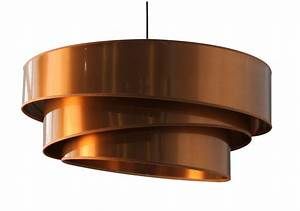 Suspension Luminaire Leroy Merlin : 10 lampes design en cuivre ~ Melissatoandfro.com Idées de Décoration