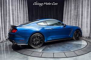Used 2018 Ford Mustang Shelby GT350 For Sale (Special Pricing) | Chicago Motor Cars Stock #17303
