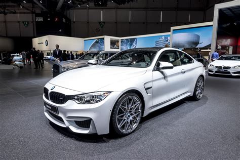 Bmw M3/m4 Competition Pack
