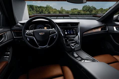 2020 Cadillac Ct5 Release Date by 2020 Cadillac Ct5 Price Release Date Specs