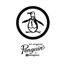 mens designer shoes original penguin black leather op cap tooled oxfords in black for lyst